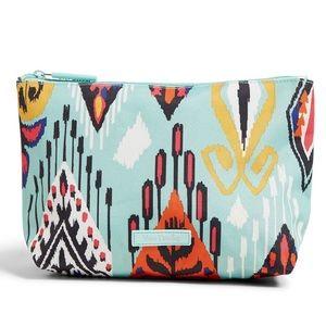 🆕VERA BRADLEY |Lighten Up LG Cosmetic Bag-Pueblo